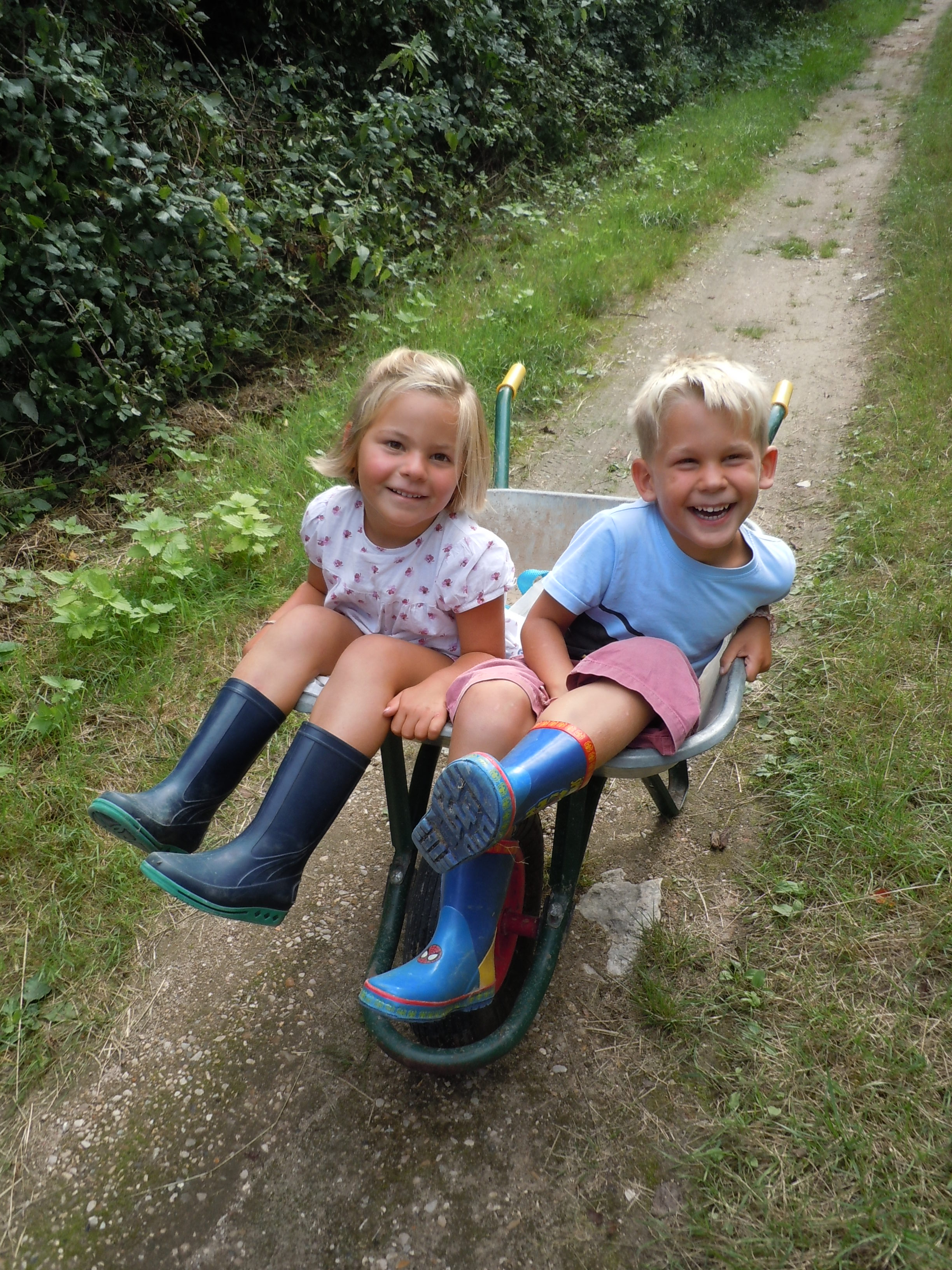 Bebe Jumeau Fille Garcon : Vrai ou faux à la maison
