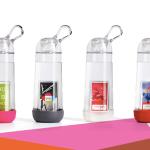 Gobi, la nouvelle façon de boire de l'eau (qui va en gagner 1?)