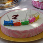 Le Cheese-Cake de Danielle