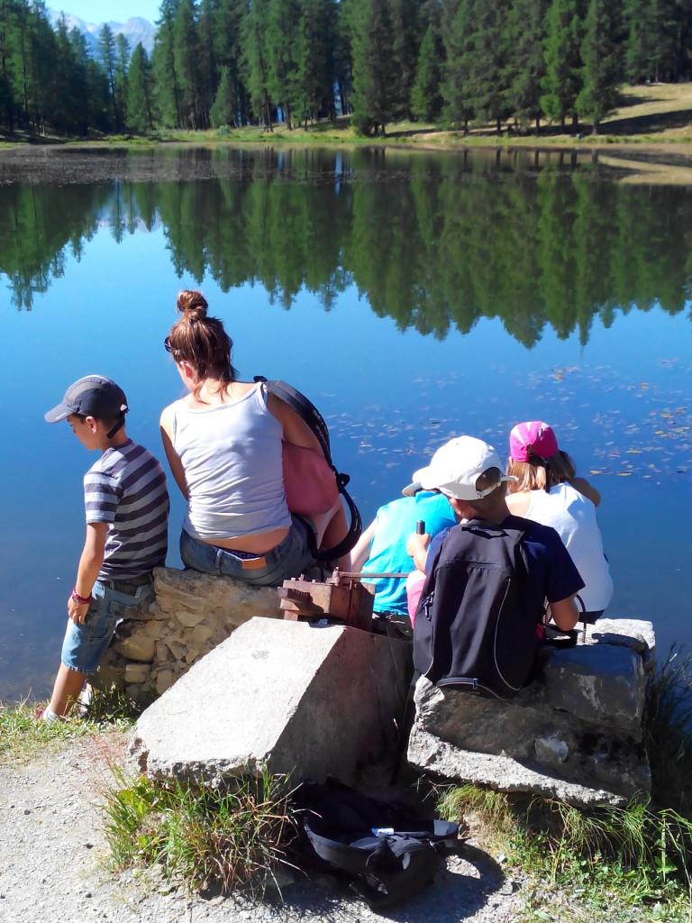 Lac de Roue - Queyras