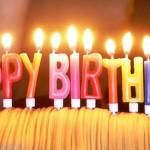 L'anniversaire pas galère