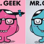 Mes enfants sont des geeks