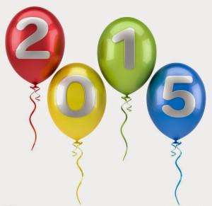 a 2015 ballons