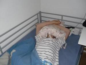 Gt mes copines dormir l'adolescence
