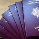 Maroc #3 – Passeports et bagages