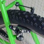 Le jour où j'ai changé les freins d'un vélo