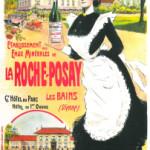 Cure Thermale à La Roche Posay